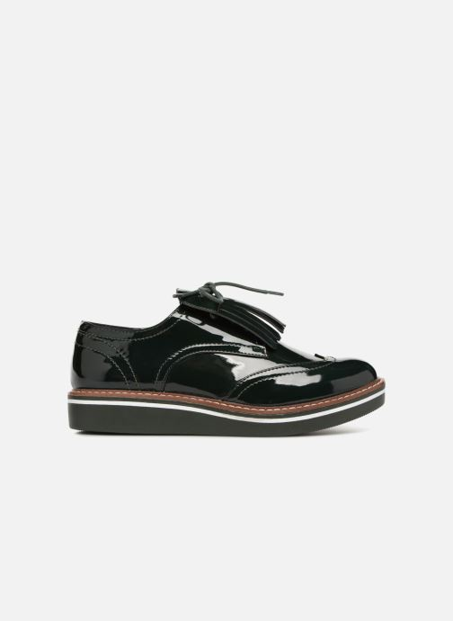 Chaussures à lacets Monoprix Femme DERBY PATE MEXICAINE Vert vue derrière