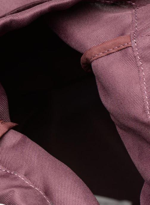 Main violet Femme Velours Monoprix 360851 Sacs Seau Chez À Crossbody waqx0I