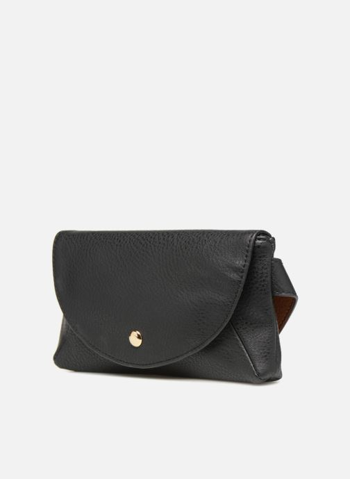 Portemonnaies & Clutches Monoprix Femme BANANE BICOLORE schwarz schuhe getragen