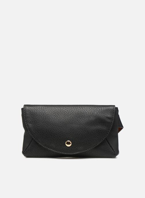 Portemonnaies & Clutches Monoprix Femme BANANE BICOLORE schwarz detaillierte ansicht/modell