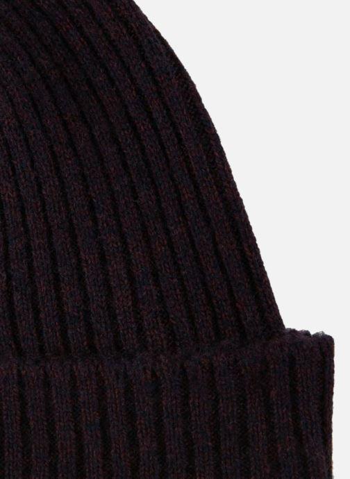 Bonnets Monoprix Homme BONNET LAINE ET CACHEMIRE Noir vue portées chaussures