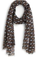 Sciarpa y foulard Accessori CHECHE GEOMETRIQUE