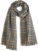 Sciarpa y foulard Accessori ECHARPE CARREAUX ACRYLIQUE