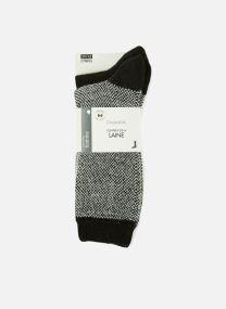 Socken & Strumpfhosen Accessoires CHAUSSETTE LOT DE 2 CHEVRONS