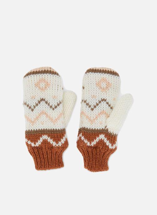 Handschuhe Accessoires MOUFLE JACQUARD F