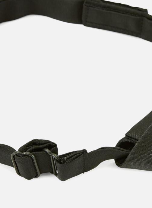 Divers Monoprix Kids CRAVATE NOEL G Noir vue portées chaussures