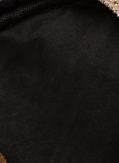 Handtaschen Monoprix Kids SAC PAILETTE NOEL F gold/bronze ansicht von hinten