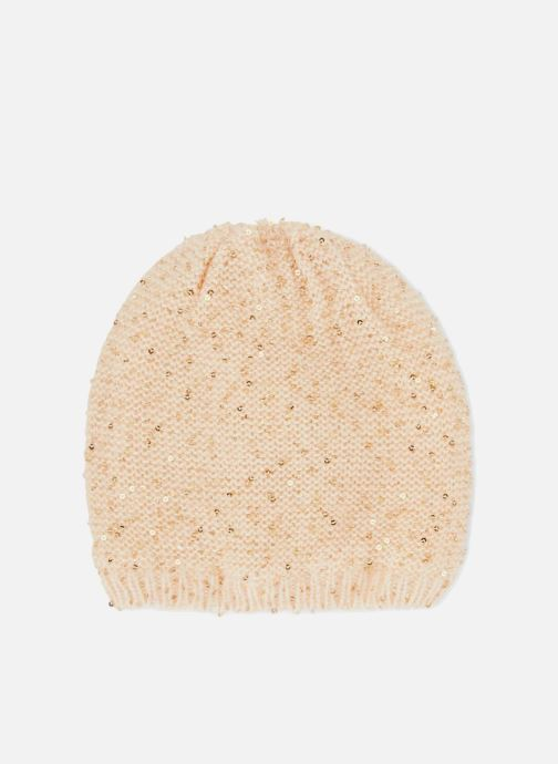 Mütze Monoprix Kids BONNET SEQUINS F rosa detaillierte ansicht/modell