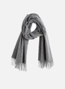 Sciarpa y foulard Accessori ECHARPE LAINE UNIE TORSADEE