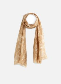 Sciarpa y foulard Accessori ECHARPE LAINE RAYURES