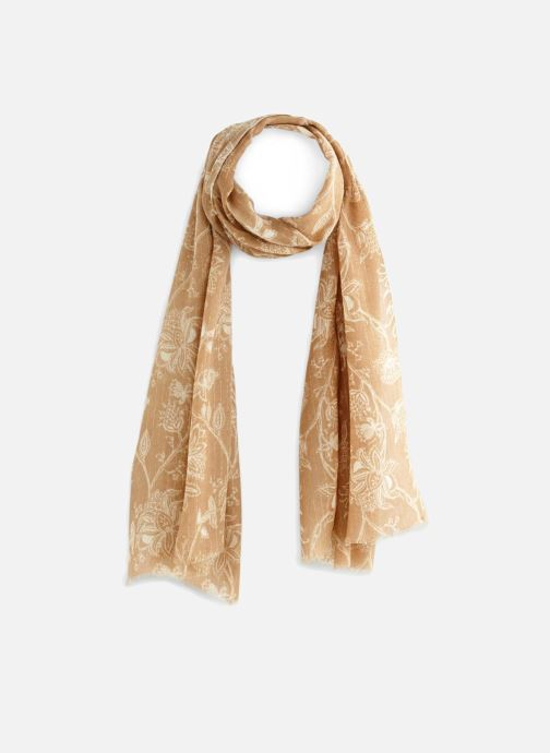 Sjaal Accessoires ECHARPE LAINE RAYURES