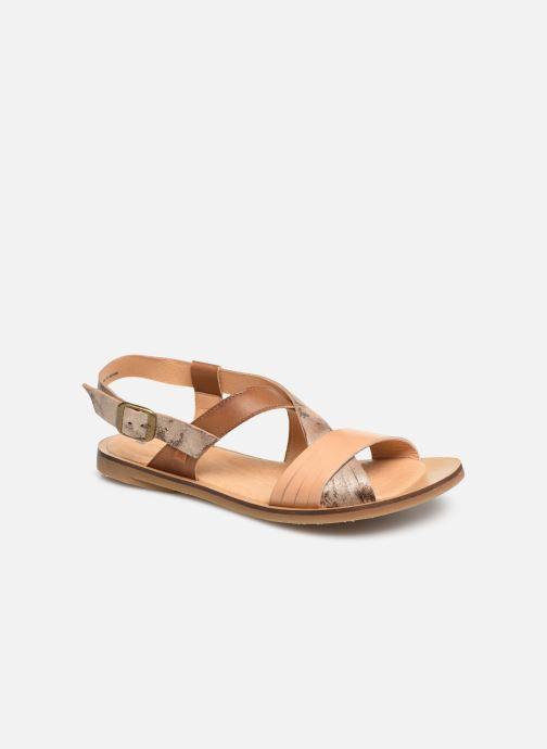 Sandales et nu-pieds Femme Vaquetilla Fantasy N5181