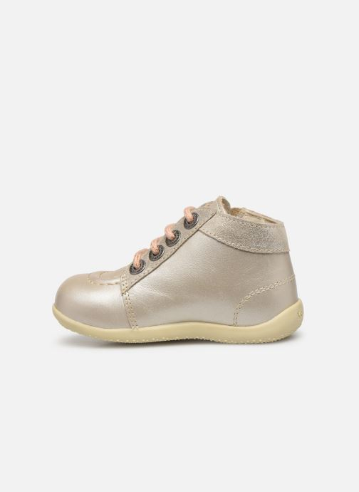 BahalorargentBottines Sarenza403188 Et Chez Kickers Boots gY76fyvIb