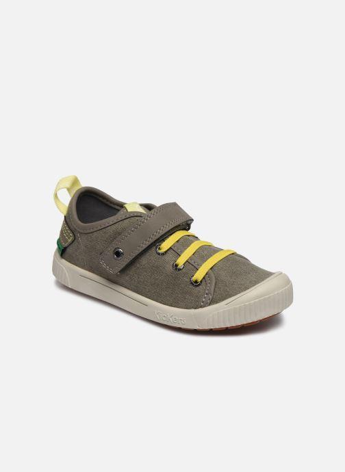Sneakers Kickers Zhou Verde vedi dettaglio/paio