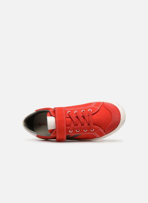 Sneakers Kickers Gody Rood links