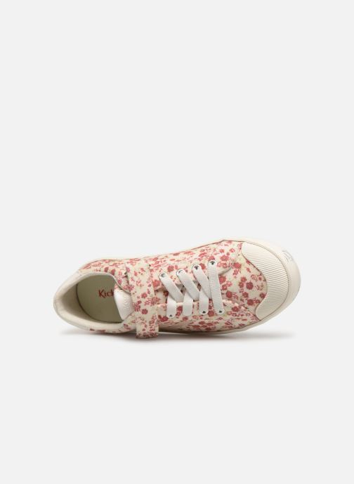 Sneakers Kickers Gody Roze links