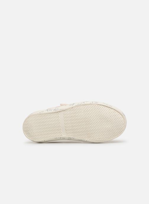 Sneakers Kickers Gody Wit boven