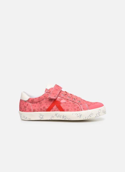 Sneakers Kickers Gody Pink se bagfra