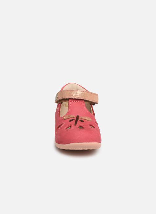 Ballerina's Kickers Blumiz Roze model