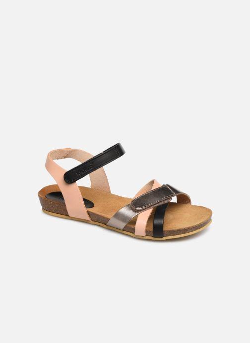 Sandali e scarpe aperte Kickers Bogart Multicolore vedi dettaglio/paio