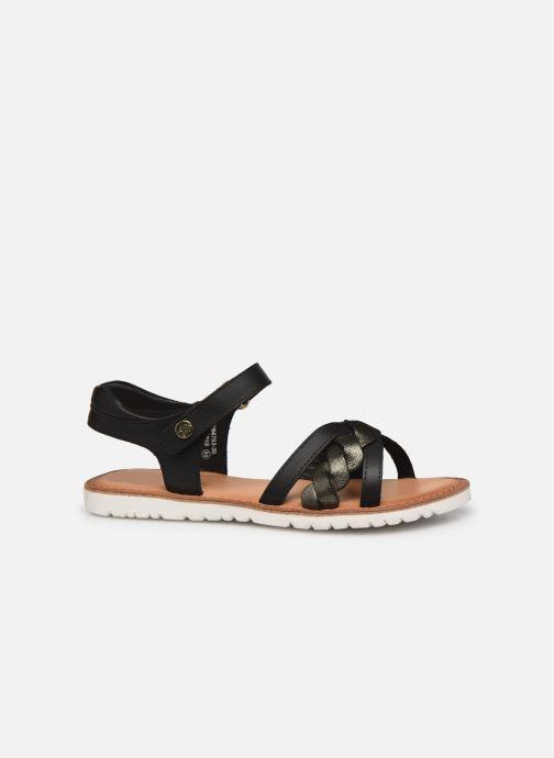 Sandali e scarpe aperte Kickers Betty E Nero immagine posteriore