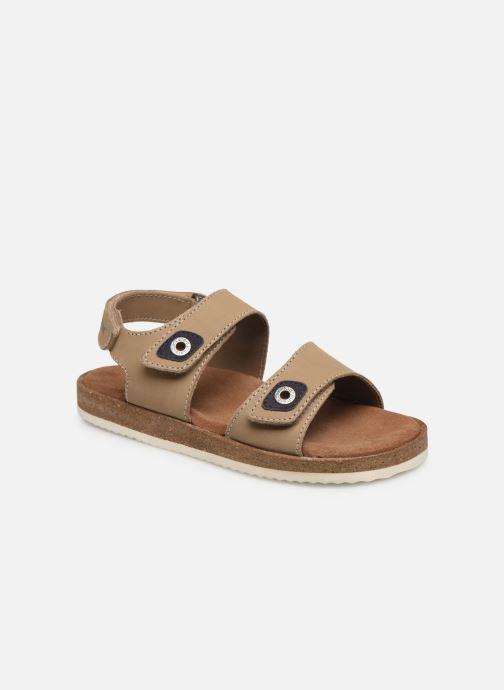 Sandali e scarpe aperte Kickers First Grigio vedi dettaglio/paio