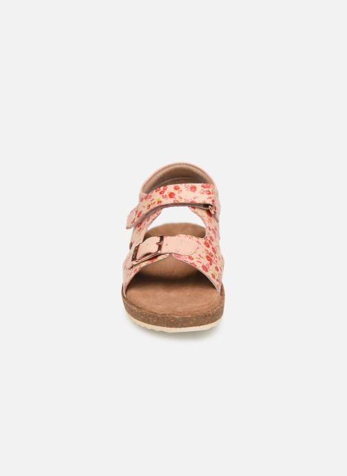 Sandalen Kickers Funkyo Roze model