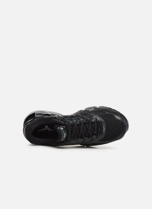 Chaussures de sport Mizuno Wave Prophecy 8 Noir vue gauche