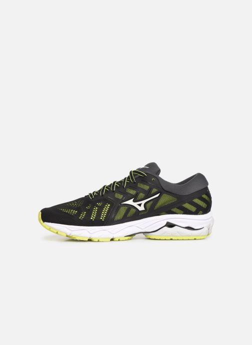 Chaussures de sport Mizuno Wave Ultima 11 Noir vue face