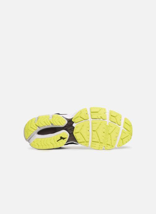 Chaussures de sport Mizuno Wave Ultima 11 Noir vue haut