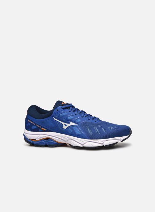 Mizuno Wave Ultima 11 (Bleu) Chaussures de sport chez
