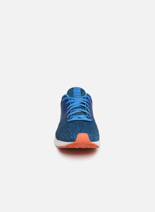 Sport shoes Mizuno Mizuno Ezrun Lx 2 Blue model view