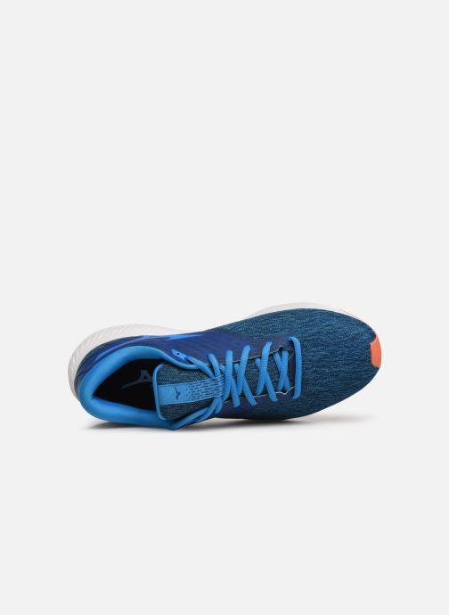 Sport shoes Mizuno Mizuno Ezrun Lx 2 Blue view from the left