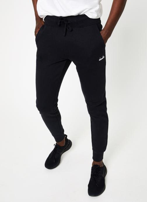Vêtements Diadora Pant 5Palle Noir vue détail/paire
