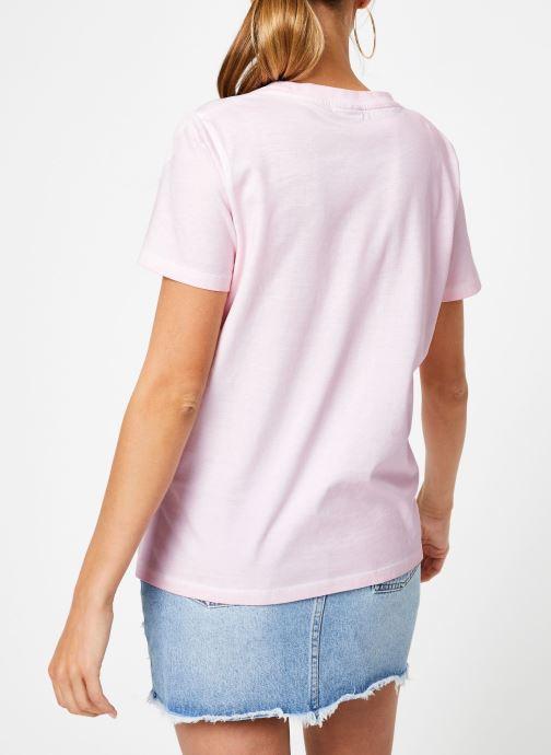 shirt Diadora LT Chez Sarenza361156 UsedroseVêtements Ss Spectra 0knP8wO