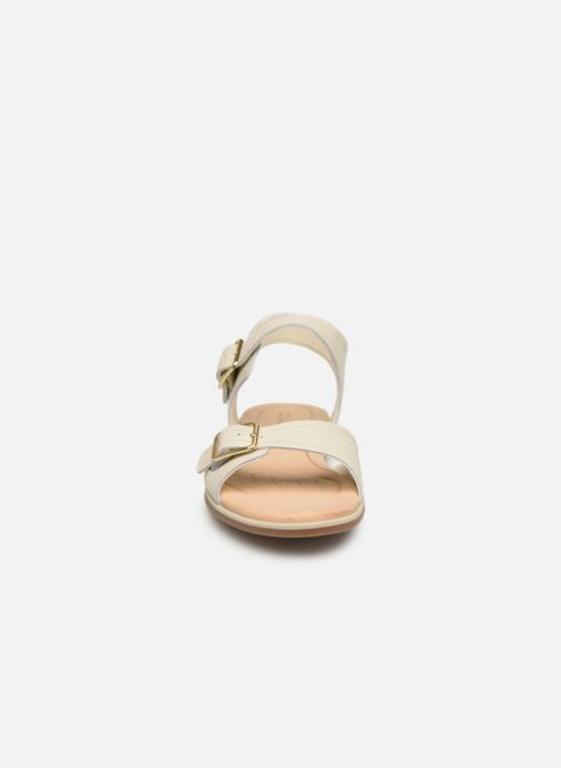 White Primrose Primrose Leather Bay Clarks Bay Bay White Leather Clarks Clarks Primrose b76gfy