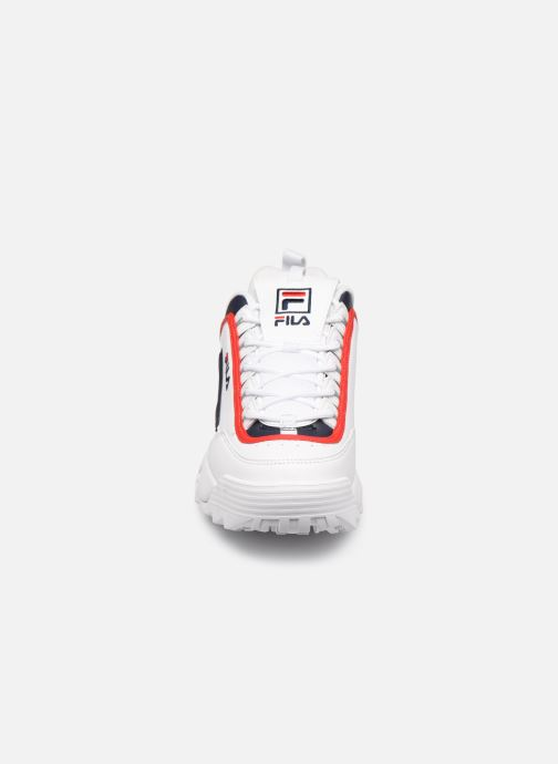 Trainers FILA Disruptor Low M Multicolor model view