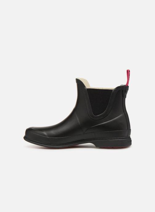 Bottines et boots Tretorn Eva Lag Noir vue face