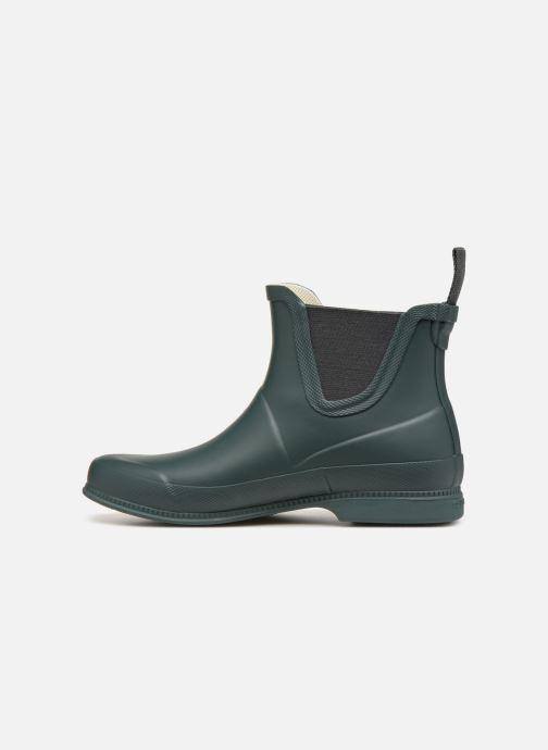 Boots en enkellaarsjes Tretorn Eva Lag Groen voorkant