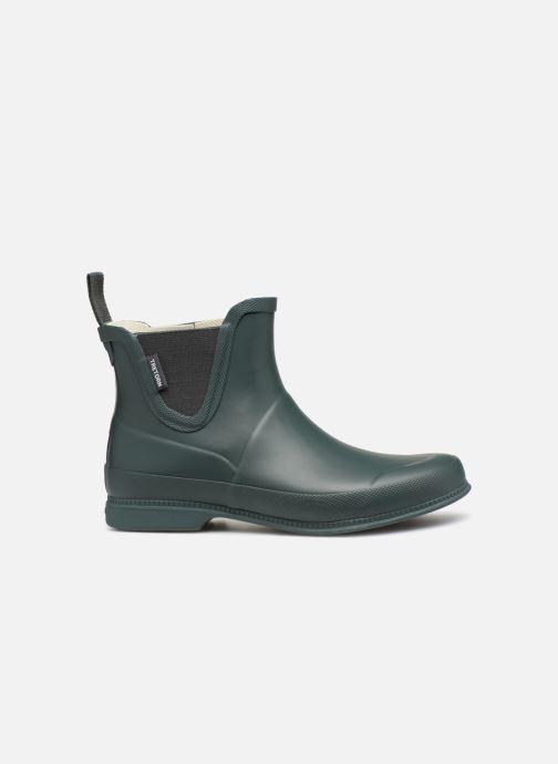 Bottines et boots Tretorn Eva Lag Vert vue derrière