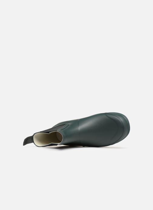 Bottines et boots Tretorn Eva Lag Vert vue gauche