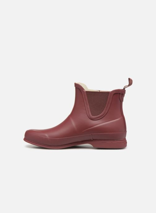 Ankle boots Tretorn Eva Lag Brown front view