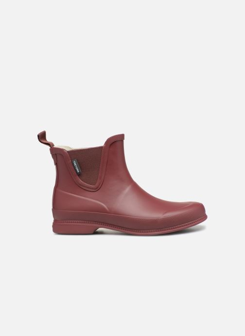 Tretorn Et Eva Maroon Boots Lag Bottines YH9E2IWD