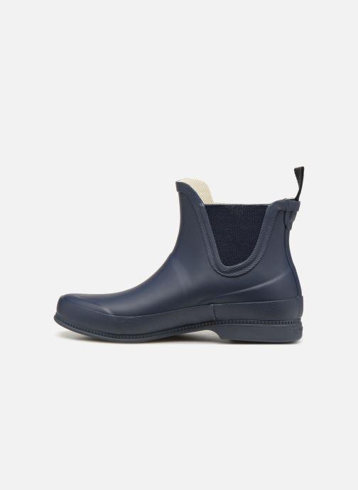 Bottines et boots Tretorn Eva Lag Bleu vue face