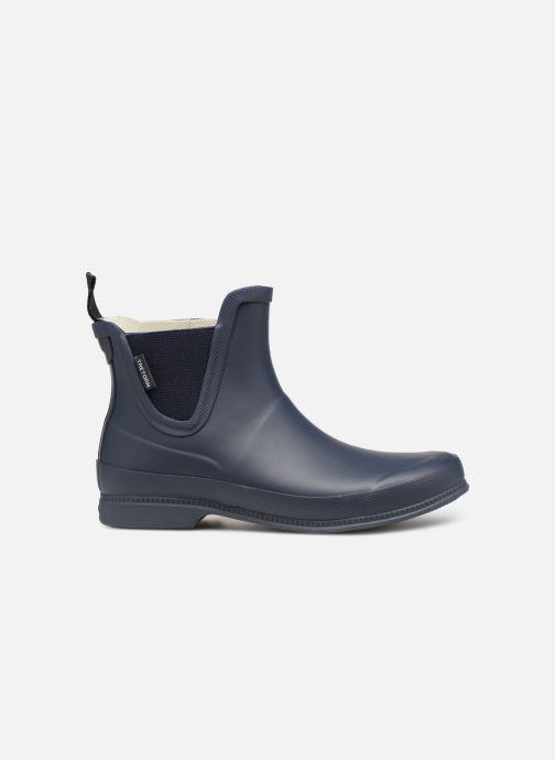 Bottines et boots Tretorn Eva Lag Bleu vue derrière