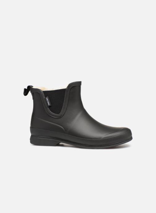 Bottines et boots Tretorn Eva Classic Leather Noir vue derrière