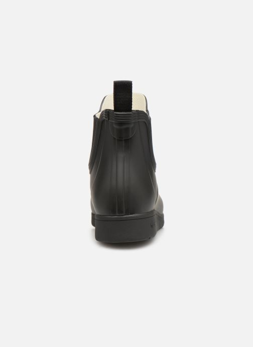 Boots en enkellaarsjes Tretorn Charlie Zwart rechts