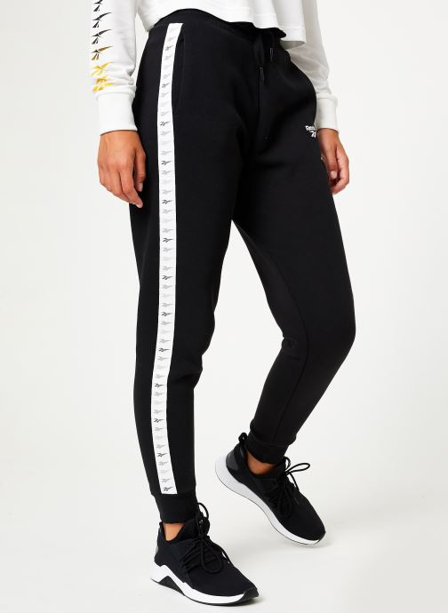 Vêtements Reebok CL V P Jogger Noir vue détail/paire