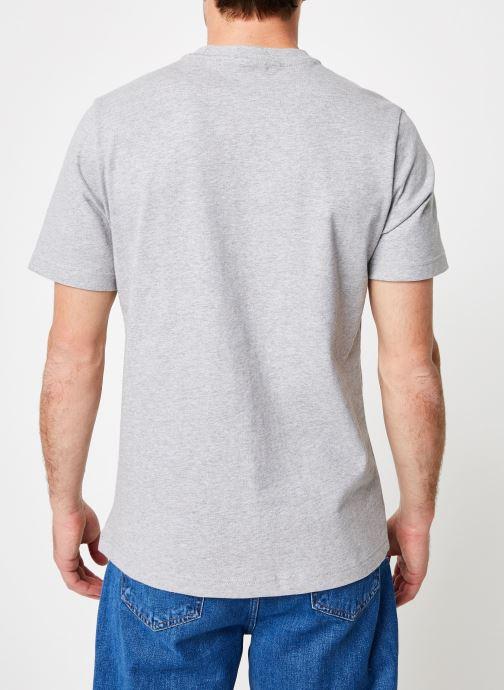 gris V Chez Reebok Cl Vêtements 361255 Tee 5tfq5n0wx1