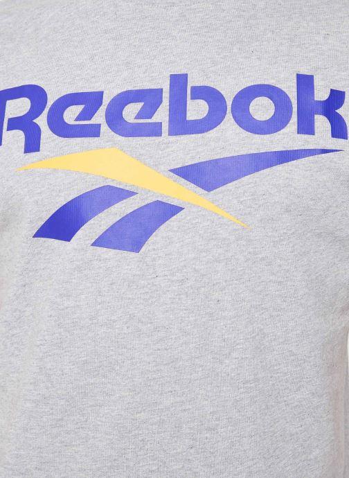 Et V VêtementsT Tee Polos shirts Brgrmo Reebok Cl eoWrBdCx